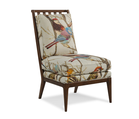 Taylor King Fine Furniture - Cupecoy Chair - 9913-01