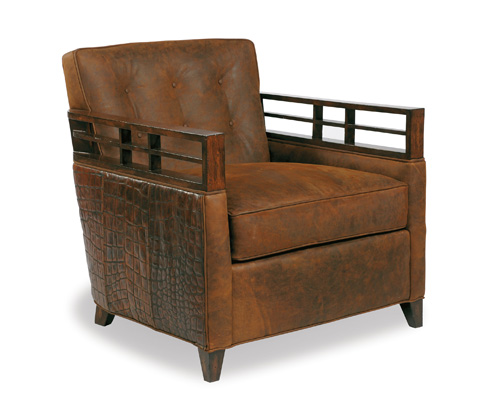 Taylor King Fine Furniture - Montage Chair - L2614-01