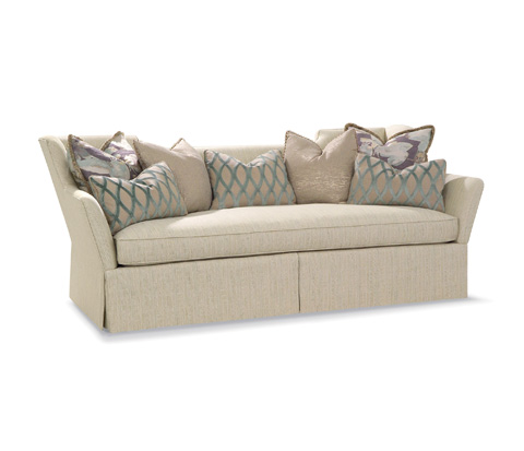 Taylor King Fine Furniture - Mandara Sofa - 8513-03