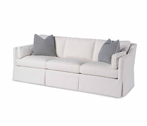 Taylor King Fine Furniture - Webber Sofa - 3015-03