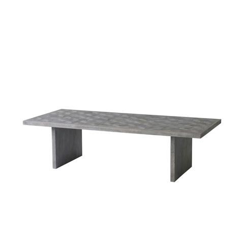 Theodore Alexander - Sadowa Coffee Table - 5102-059