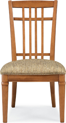 Thomasville Furniture - Slat Back Side Chair - 40421-821