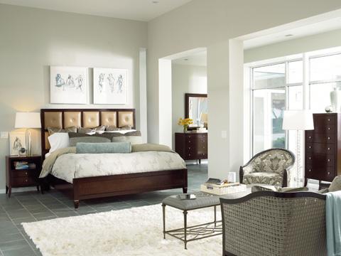 Thomasville Furniture - Rectangular Mirror - 82211-240