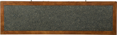 Thomasville Furniture - Sideboard with Stone Top - 82821-221