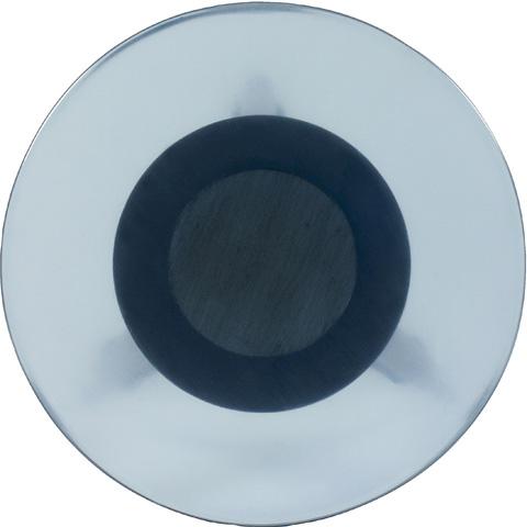 Thomasville Furniture - Morgan Round Accent Table - 83390-001