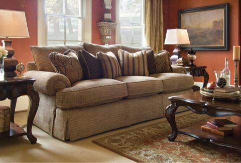 Thomasville Furniture - Classico End Table - 43632-210