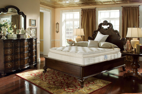 Thomasville Furniture - Chianti Round End Table - 43632-230