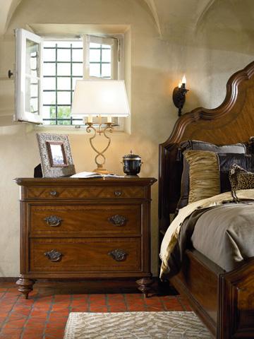 Thomasville Furniture - Swahili Bachelor's Chest - 46211-115