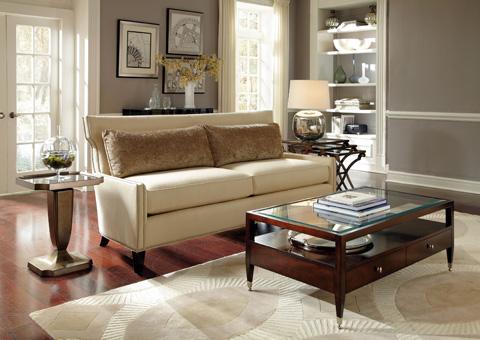 Thomasville Furniture - Hall Chest - 82238-770
