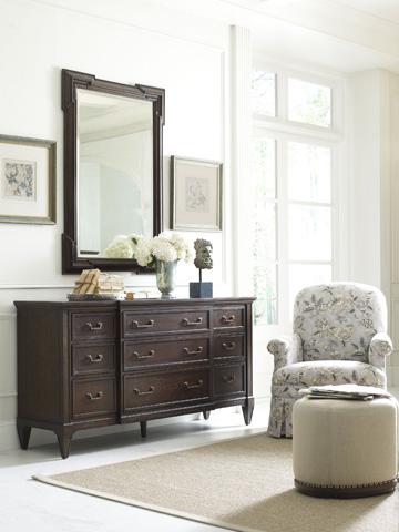 Thomasville Furniture - Lacordia Dresser - 83411-125