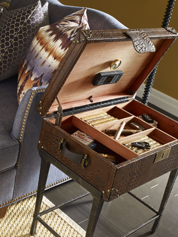 Thomasville Furniture - Limited Edition Humidor - 84491-218