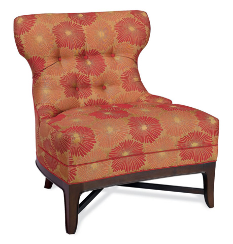 Thomasville Furniture - Nicole Chair - 1084-15