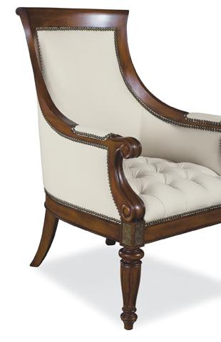 Thomasville Furniture - Anson Chair - 1194-15