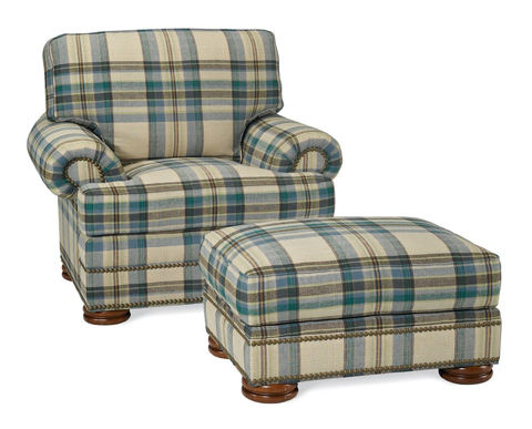 Thomasville Furniture - Ashby Chair - 1459-15