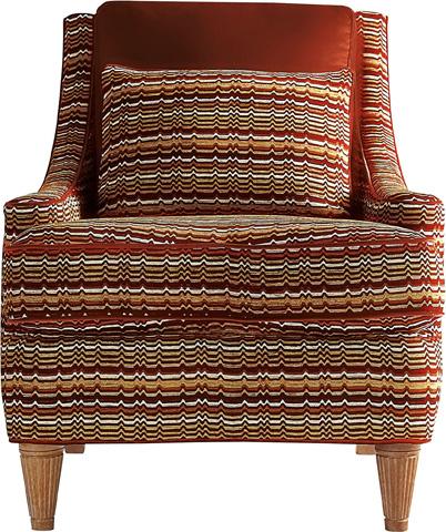 Thomasville Furniture - Monaco Chair - 1720-15