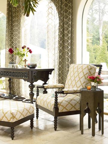 Thomasville Furniture - Behnaz Chair - 1758-15