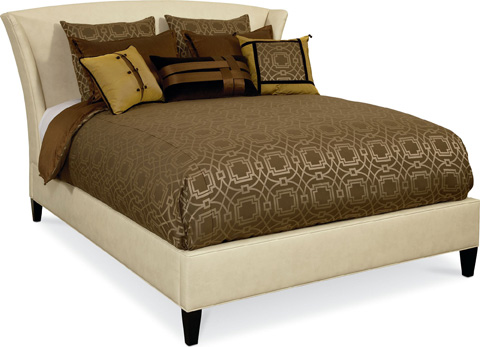 Thomasville Furniture - Gaspard King Bed - 1778-18K