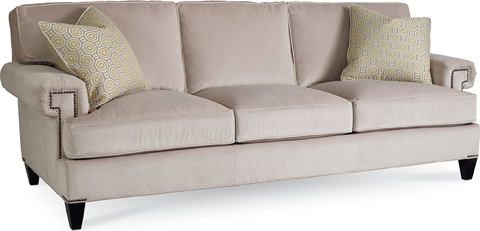 Thomasville Furniture - Alvery Sofa - 2237-11