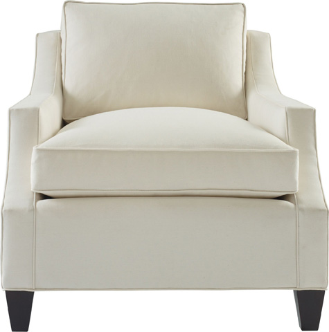 Thomasville Furniture - Wagner Chair - 2251-15