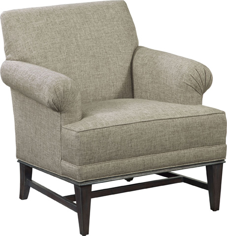 Thomasville Furniture - Carlow Chair - 2320-15