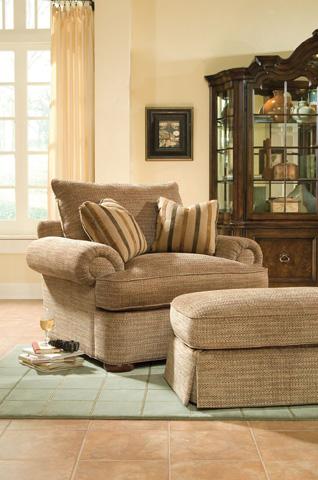Thomasville Furniture - San Martino China Cabinet - 43622-435