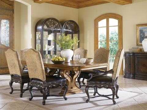 Thomasville Furniture - Bibbiano Upholstered Side Chair - 43622-881