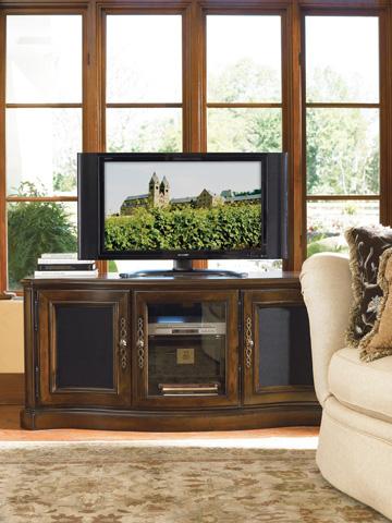 Thomasville Furniture - Puccini Media Console - 43642-930