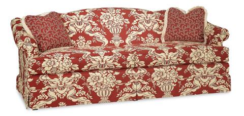 Thomasville Furniture - Maribel Sofa - 6028-13