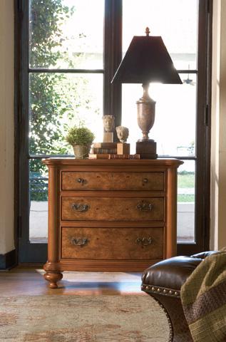 Thomasville Furniture - Bijou Ottoman - HS1156-16