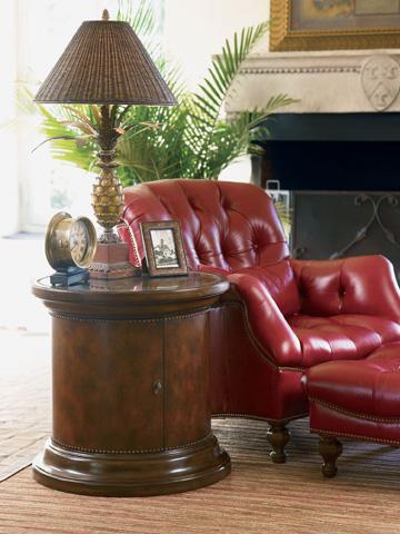 Thomasville Furniture - Walden Chair - HS1177-15