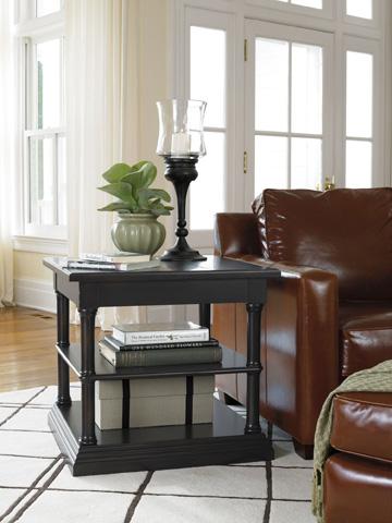 Thomasville Furniture - Metro Chair - HS1465-15