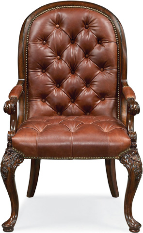Thomasville Furniture - Brompton Hall Dining Chair - HS1554-882