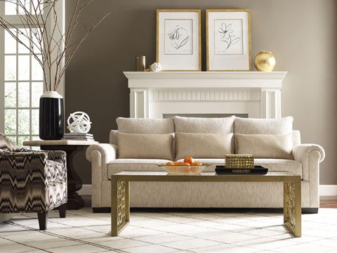 Thomasville Furniture - Sedwick Sofa - T108-11C