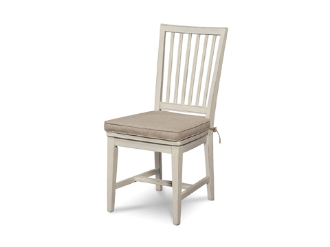Universal Furniture - Washed Linen Side Chair - 128732W-RTA