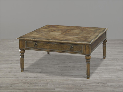 Image of New Bohemian Lift Top Cocktail Table