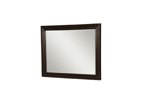 Universal Furniture - River House Landscape Mirror - 39304M