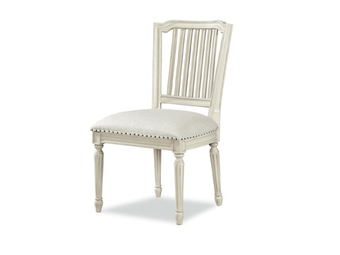 Universal Furniture - River House Pull-Up Side Chair - 394636-RTA
