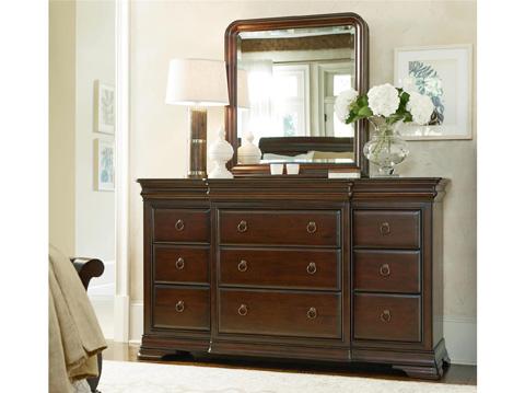 Universal Furniture - Reprise Dresser - 581040