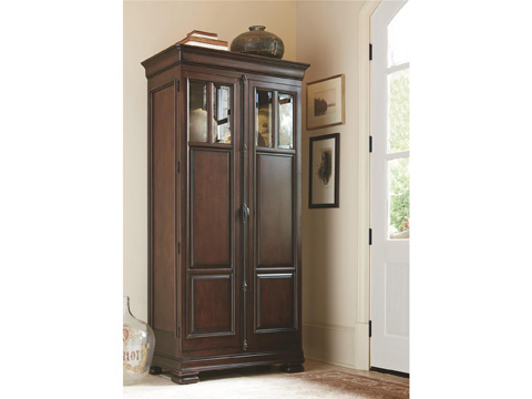 Universal Furniture - Reprise Tall Cabinet - 581160
