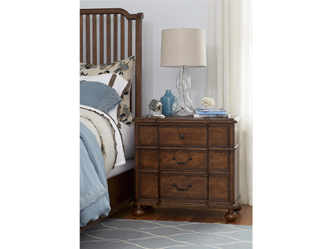 Paula Deen Home - Dogwood Nightstand - 596350