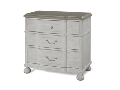 Image of Dogwood Nightstand