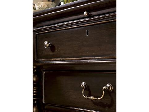 Paula Deen Home - Paula Deen Home Door Dresser - 932040