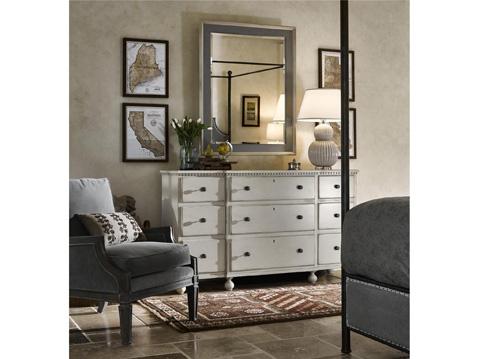 Universal Furniture - Sojourn Dresser - 543A040