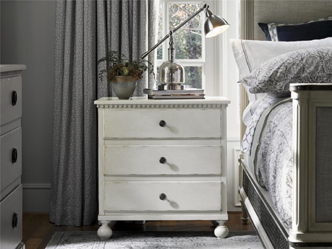 Universal Furniture - Sojourn Nightstand - 543A350