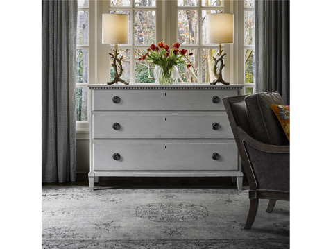 Image of Sojourn Drawer Dresser