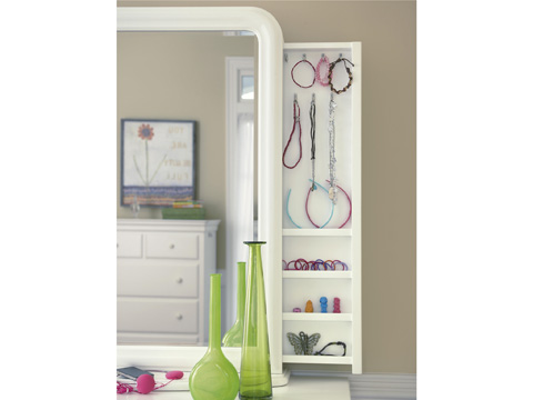 Universal - Smart Stuff - Storage Mirror - 131A030