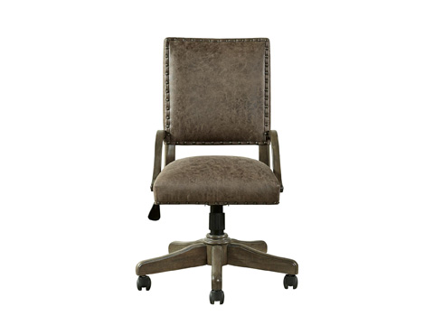 Universal - Smart Stuff - Varsity Swivel Desk Chair - 5351071