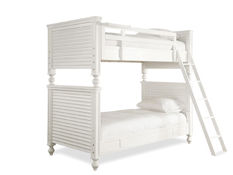 Image of All American Twin Bunk Bed