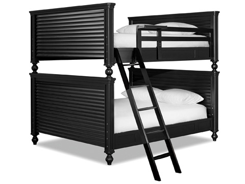 Image of All American Full Bunk Bed