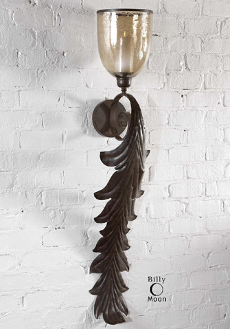 Uttermost Company - Tinella Wall Sconce - 19732